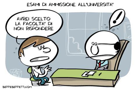 Test D Ingresso Universitari by Ivoserenth 224 I Bizzarri Test D Ingresso Alle Facolt 224