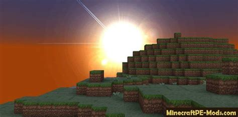 Ovos Rustic Redemption 128x128 Mcpe Texture Pack 116220