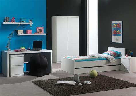 chambres d h es blois armoire contemporaine 2 portes coloris blanc elara