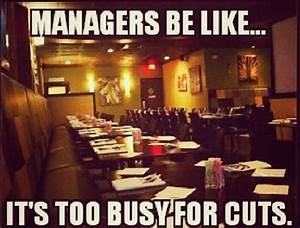 251 best images about Server life on Pinterest