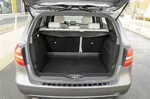 Coffre Mercedes Classe A : mercedes classe b blog auto carid al ~ Gottalentnigeria.com Avis de Voitures