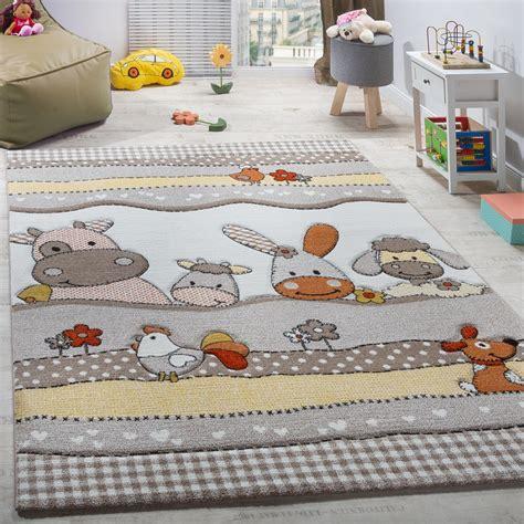 tapis chambre enfants tapis pour enfants chambre d 39 enfant animaux de la ferme