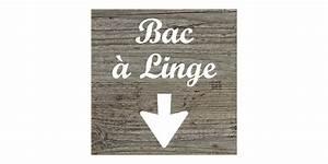 Bac à Linge : camping sanitaires bac linge 1 signe ~ Teatrodelosmanantiales.com Idées de Décoration