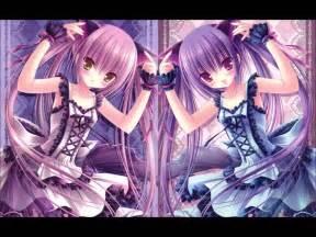Nightcore Anime Girls