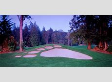 Seattle Country Club Bear Creek Country Club in Washington