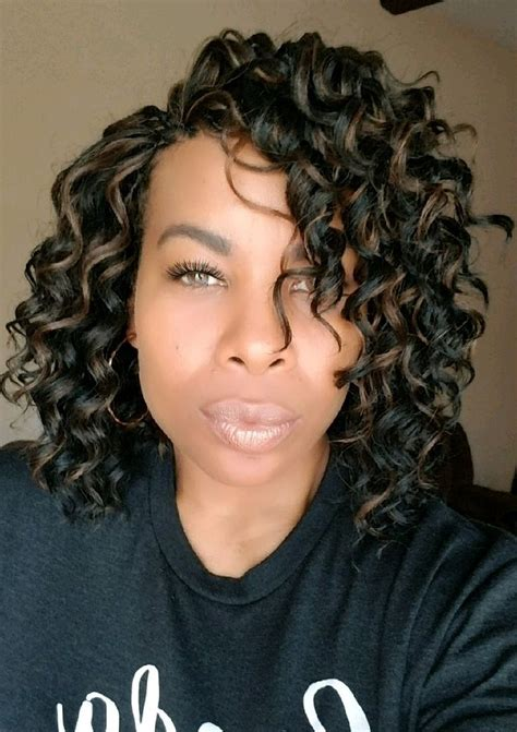 Weave Hairstyles For Natural Hair
