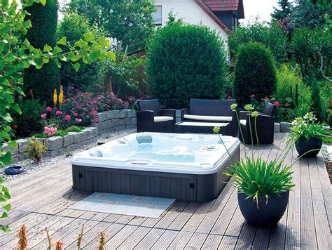 Whirlpool Outdoor Garten by Outdoor Whirlpool Garten Spass Bilder Rubengonzalez Club