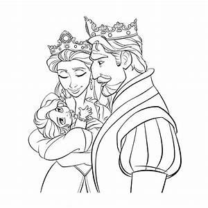 Princess Rapunzel Tangled
