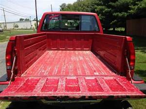Buy Used 1991 Chevrolet Silverado K1500 Step Side Manual 5