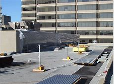 DMA Construction – renewal of commercial buildings