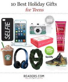 2014 christmas gift guide what to give teen kids