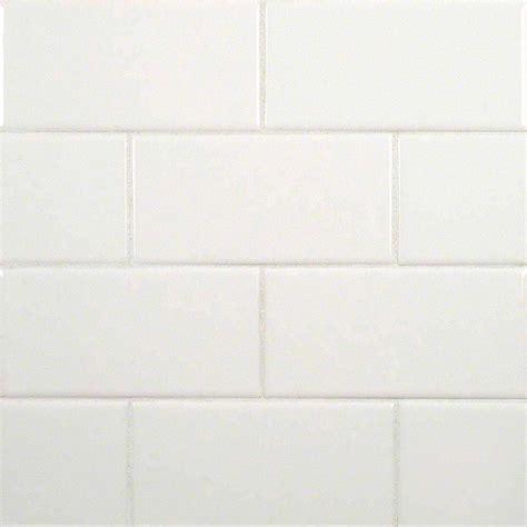 buy pure white bullnose subway  glossy ceramic subway