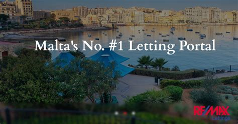 Long Let Property in Malta - Residential & Commercial Rentals