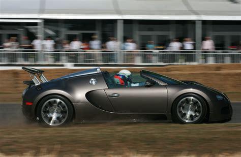 Last Bugatti Veyron To Say Farewell At Geneva Motor Show