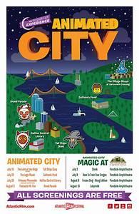 Atlantic Film Festival, Animated City | Family Fun Halfiax