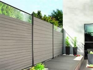 Panneau Composite Aluminium : panneau composite ~ Edinachiropracticcenter.com Idées de Décoration