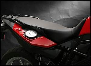 Sargent Seats   F800gs Adventure Touring Seat  2008