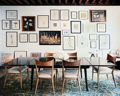 Raising Hill Gallery Wall Inspiration