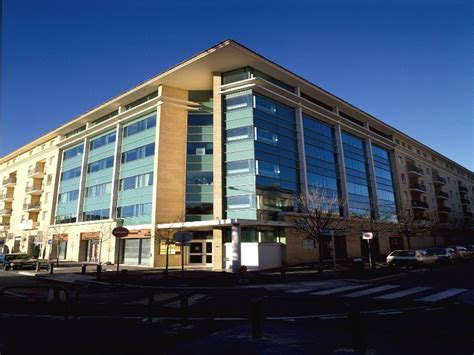 immobilier bureaux programme immobilier bureaux aix en provence 1999 grand