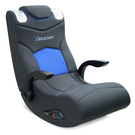 rocker gaming chair best gaming chairs august 2017 ultimate chair list