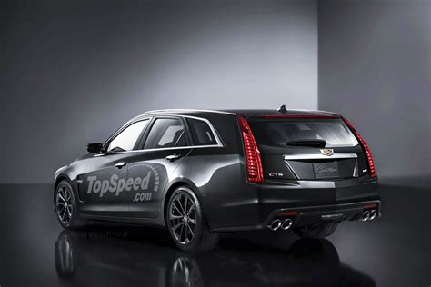 Cadillac Cts 2020 by 2020 Cadillac Cts V 0 60 Automatic Transmission Redesign