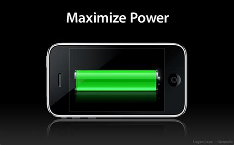 how to save battery on iphone 5 12 iphone battery power saving tips How T
