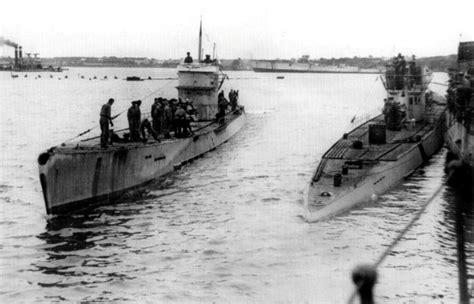 German U Boat Attacks Newfoundland by 1069 Best Submarines Images On Submarines