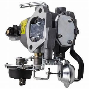 For Onan 5500 Cummins Rv Generator Hgjaa Hgjab Carburetor
