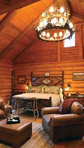 21, Extraordinary, Beautiful, Rustic, Bedroom, Interior, Designs, Filled, With, Coziness