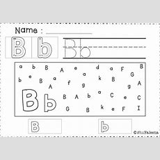 Free Alphabet Letter Find This Set Is Great For Preschool And Kindergarten Age Children Who Are