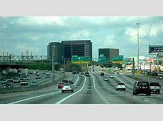 FileHouston, TX IH610 US290 exit12 w18th st
