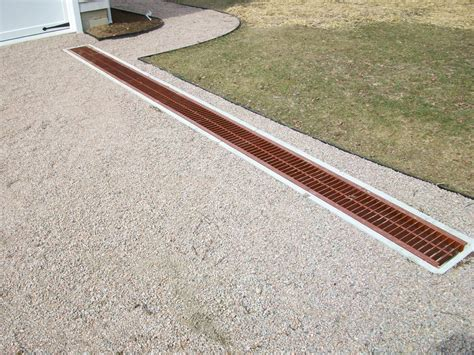 driveway drainage solutions 28 best drainage solutions cmg sprinklers and drains french drain french drain contractor