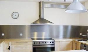 Credence Plaque De Cuisson : dans la cuisine la cr dence fait la diff rence blog ~ Dailycaller-alerts.com Idées de Décoration