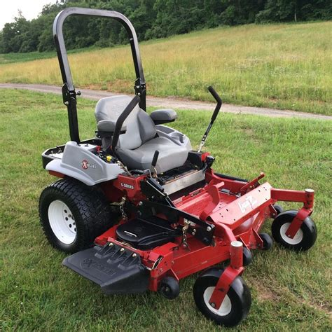 details about exmark 60 quot lazer z s series commercial zero turn lawn mower kohler efi engine