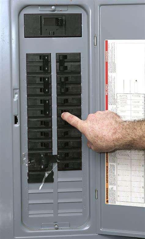 upgrading a circuit breaker panel electrician jupiter fl