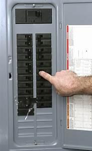 Upgrading A Circuit Breaker Panel