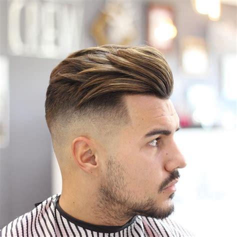 medium length haircuts  men  update hairstyles
