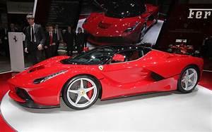 Beautiful Ferrari LaFerrari Wallpapers Full HD Pictures