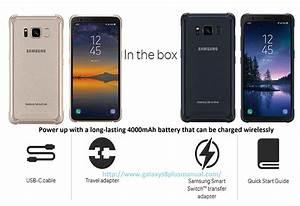 Galaxy S8 Active User Manual Pdf Download Free  U2013 Galaxy S8