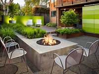 trending garden patio ideas design Top Garden Trends for 2018 | Garden Design