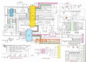 U0026gt  Circuits  U0026gt  Samsung Sgh 800 Mobile Phone Logical Circuit Principle Diagram L51422