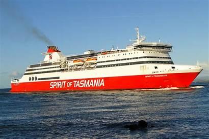 Ferry Tasmania Spirit Wallpapers Vehicles Desktop Widescreen