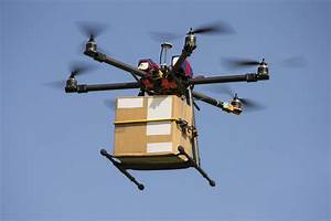 Drohne Auf Rechnung : frankreich auch dpd setzt auf lieferung per drohne engadget deutschland ~ Themetempest.com Abrechnung