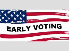 Early Voting in MiamiDade County begins Saturday, October