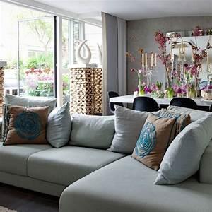 Cosy living room design ideas Ideal Home
