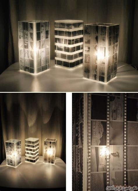 ساخت لوستر با وسایل ساده در خانه  دکوراسیون فرش آنلاین