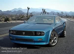 Mc Concept : dacia mc concept cars diseno art ~ Gottalentnigeria.com Avis de Voitures