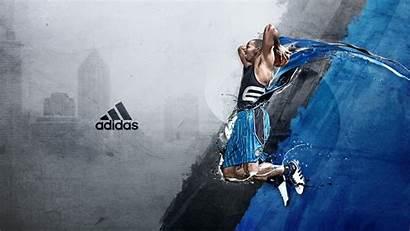Adidas Basketball Gray Wallpapers Backgrounds Desktop Mobile