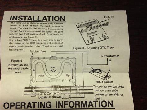 lionel milk car wire diagram wiring diagram