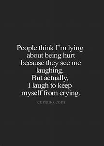 Looking for #Qu... Pain And Laughter Quotes